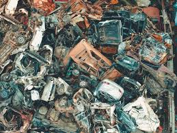 Economic Benefits of Recycling Metals: Top Reasons Why Scrap Metal Recycling is a Growing Industry